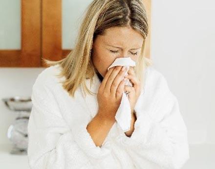 Прививка - защита от простуды