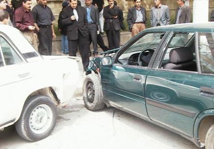День памяти жертв дорожно-транспортных происшествий