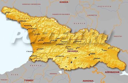 Азербайджанский посол совершил визит в Марнеули