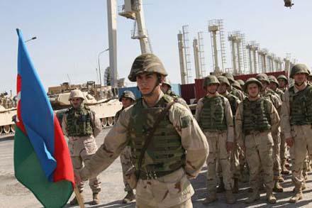 Стратегические сценарии для Азербайджана