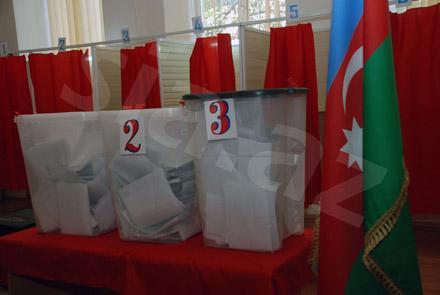 Идет подготовка к предстоящим парламентским выборам