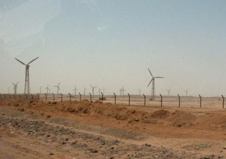 Будущее за альтернативной энергией
