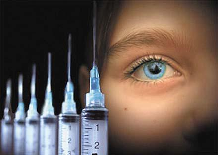 Наркомания - это болезнь