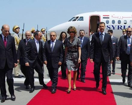 В Баку прошел азербайджано-сирийский бизнес-форум