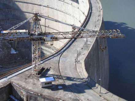 Грузия опровергла слухи о тайном строительстве АЭС