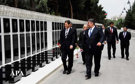 """""""Выступление азербайджанцев в Лондоне будет успешным"""","""