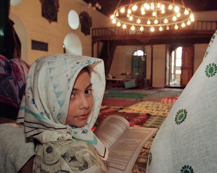 В Америке каждому чиновнику раздадут по Корану