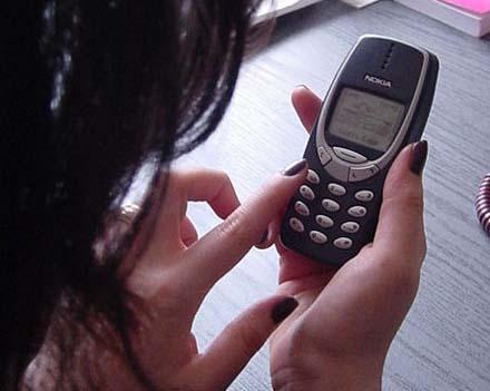 Непpавильные телефоны