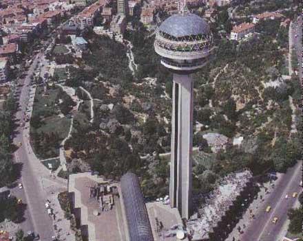 Гражданское общество в Турции