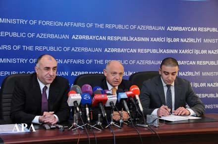"""Азербайджан станет для Аргентины воротами в регион"","