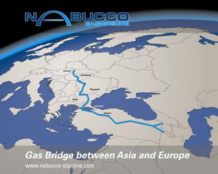 В ЕС готовятся к возможным перебоям с поставками газа