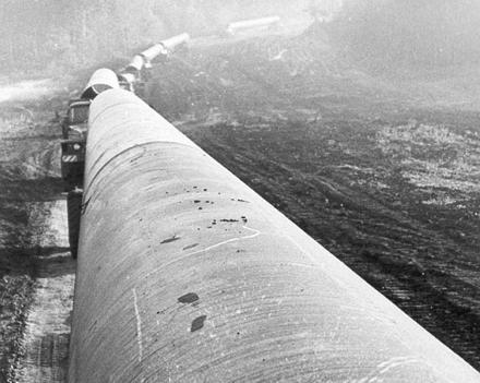 Незначительный рост добычи природного газа в Азербайджане