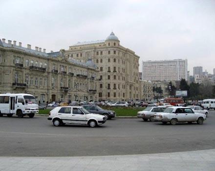 SOCAR проводит переговоры по новым месторождениям с ВР