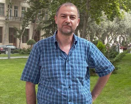 """Шамиль Наджафзаде: """"Кинематограф по-прежнему важнейшее из всех искусств"""""""