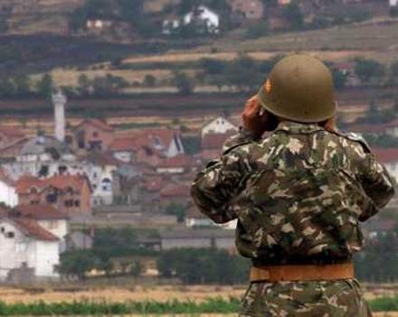 Нагорный Карабах угрожает