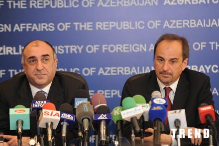 Азербайджанская нефть для нас важна