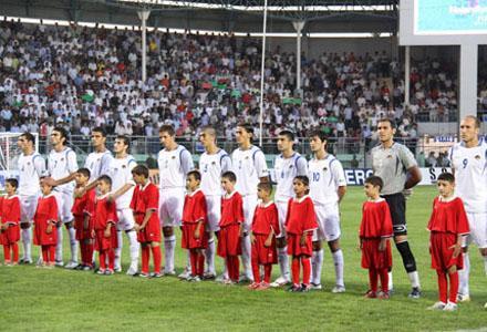 Немецкий агент азербайджанских футболистов,