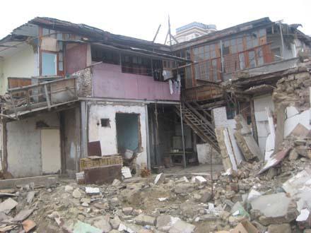 Собственность в Азербайджане неприкосновенна