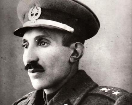 Генерал Джафар Мамедзаде