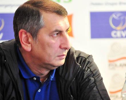 Азербайджан начинает Евро-2009 с поражения