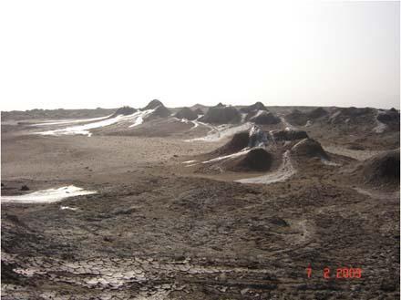 Атлас вулканов мира будет издан в Баку