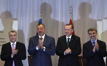 Европа получит азербайджанский газ!