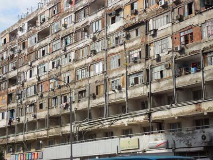 Что изменилось в общежитиях после передачи их городу?
