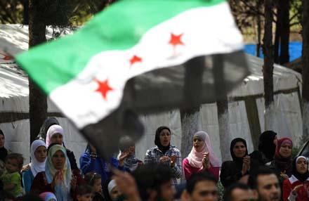 Защитит ли НАТО Турцию от Сирии?