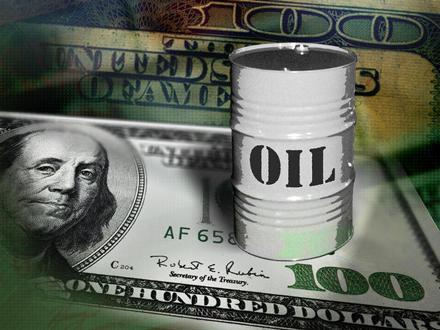Цены на нефть дошли до 90 долларов за баррель
