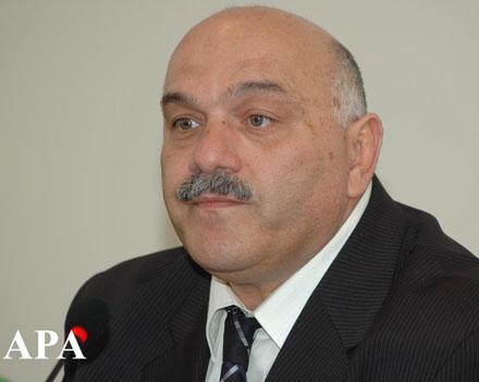 """Агаяр Ахундзаде: """"Мы свободно передвигались по Еревану"""""""