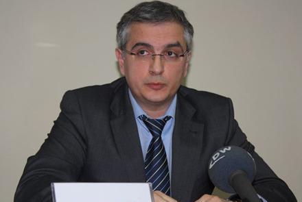 Вугар Халилов освобожден