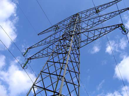 Европе нужна электроэнергия