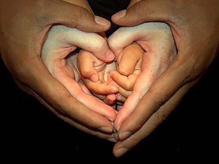 Право быть родителем