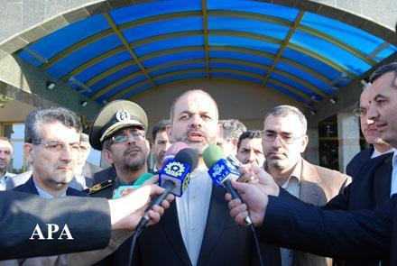 Нужны ли Азербайджану дары данайцев?