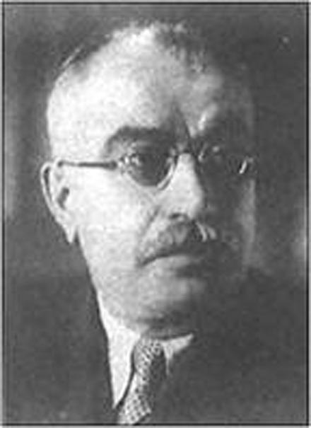 "1937 год: ""Большой террор в Азербайджане"""